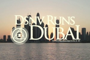 Dosnoventa Runs Dubai