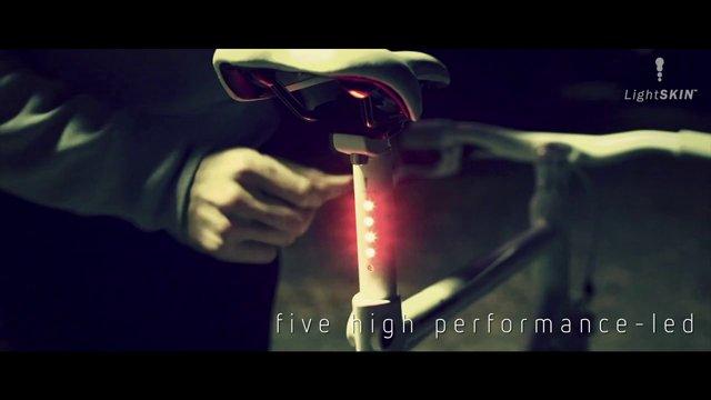 LightSKIN Nightride