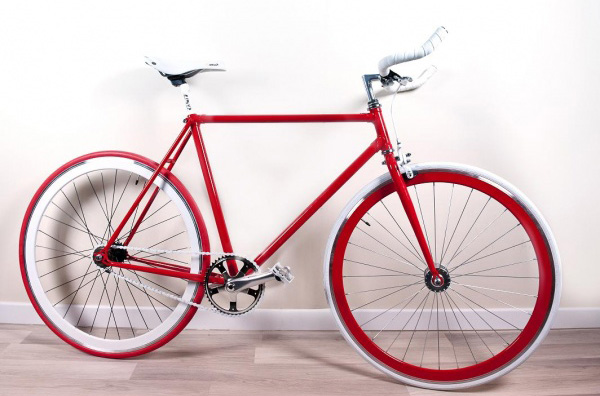 bicicletta-fixed-red-passion