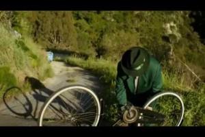 Birra Moretti Radler - Baffone in bicicletta - Spot 60''