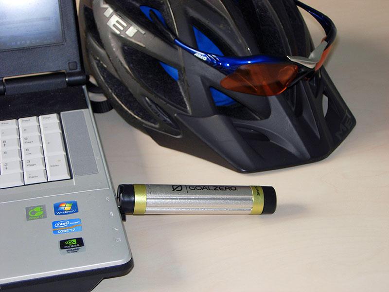 Pannello Solare Goal Zero : Goal zero switch recharger