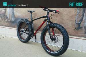 Le Fat Bike, le biciclette dalle ruote grasse ed esagerate