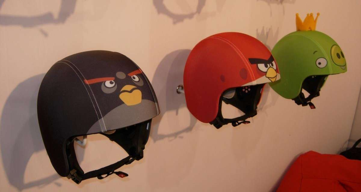 Egg Angry Birds5
