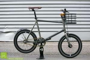 tenderbike
