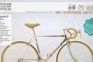 VintageLuxuryBicycles