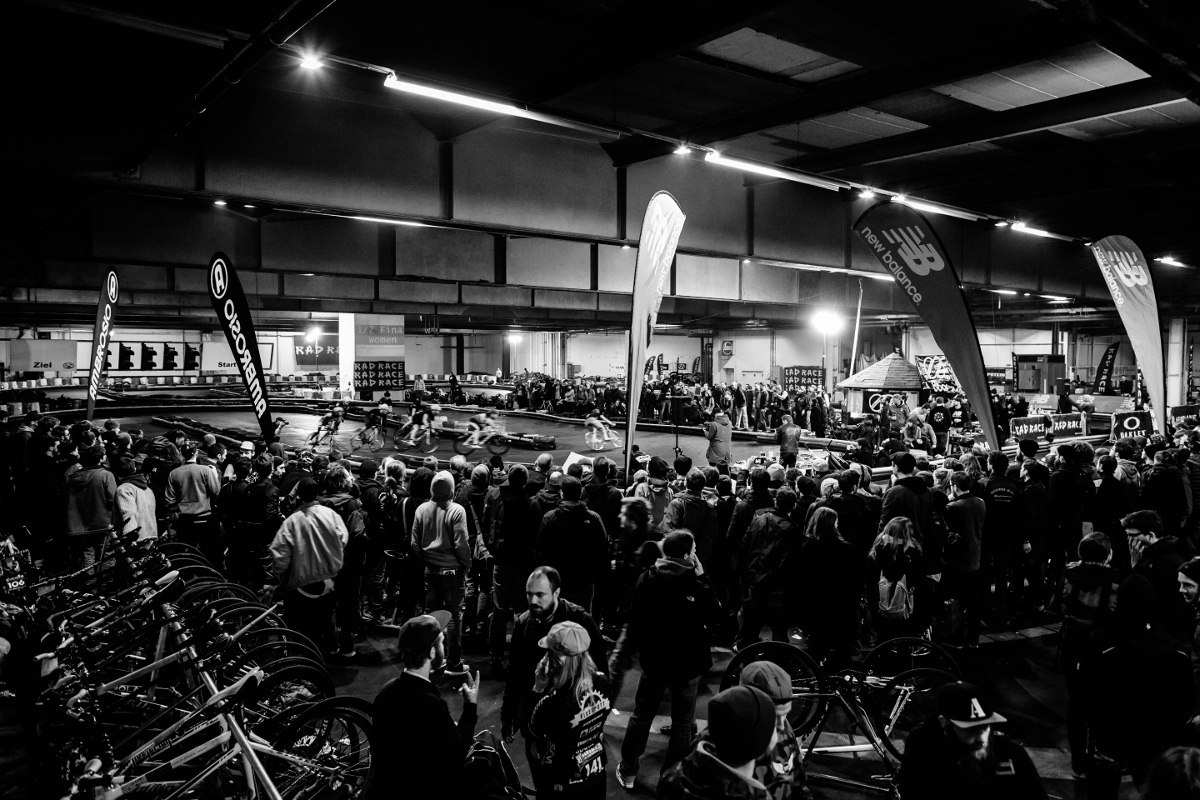 RAD RACE Last Man Standing Berlin 21.03.15 Photo by Björn Lexius 22