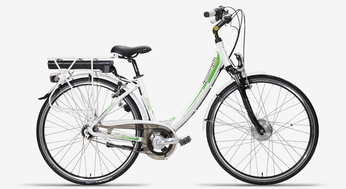E-Torino bici lombardo
