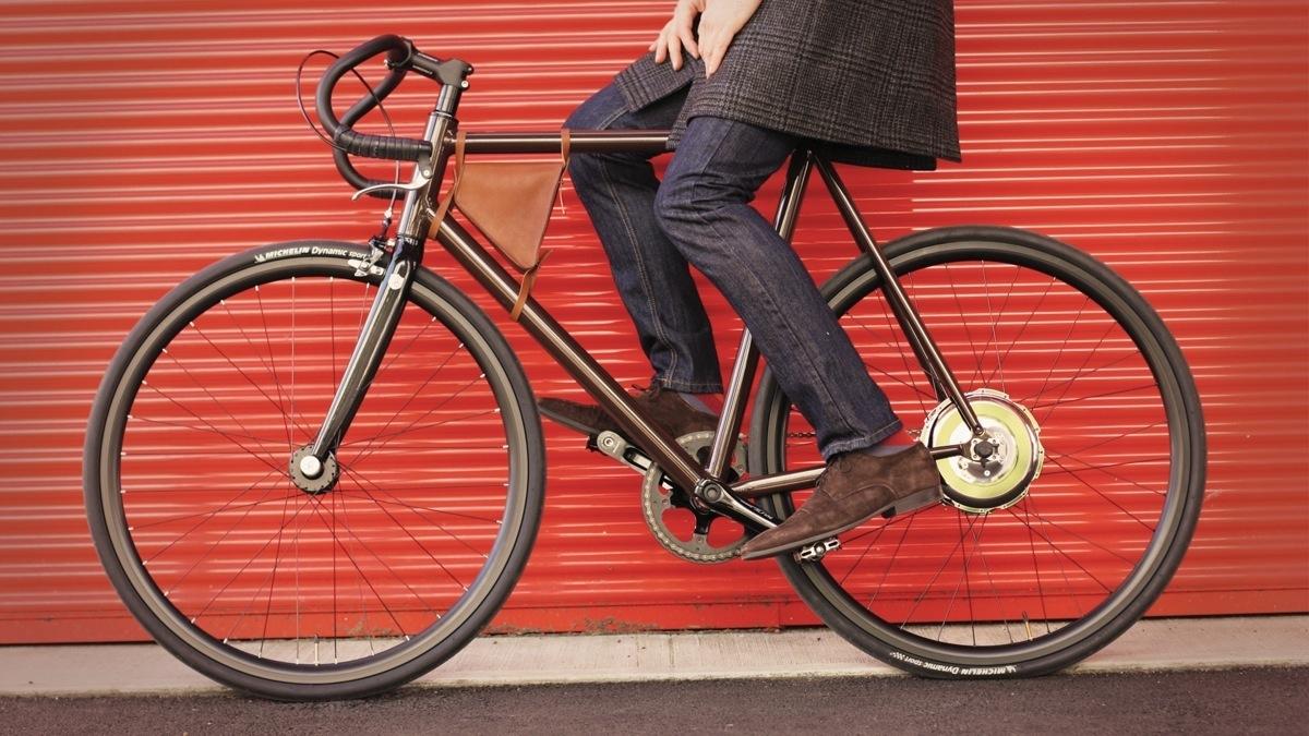 bici urban
