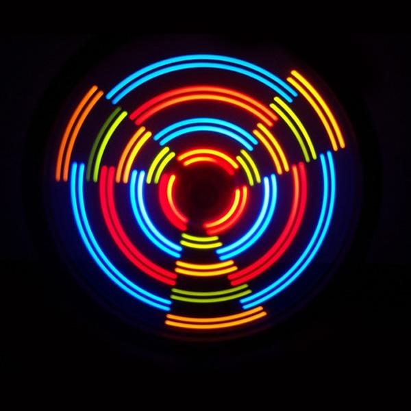 Luce del modello Anvii Light