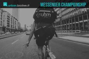 European Cycle Messenger Championship 2015 a Milano