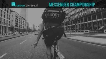 European Cycle Messenger Championship 2015 a Milano