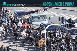 Copenhagen_migliore_citta_bici_
