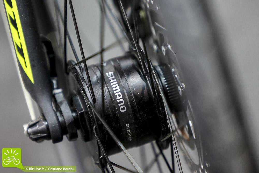 Cosmobike-Urban-Scott Super-Evo-20-City-bike-2015-4