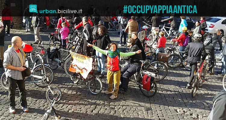 occupyappiaantica