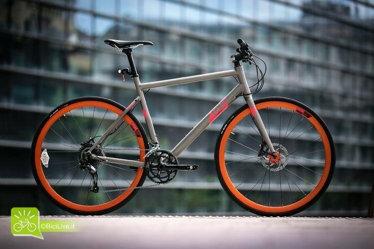 """Commencal FCB Race 29"""": molto di più di una bici urban"""