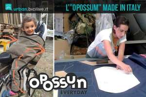 Startup Opossum Made in Italy