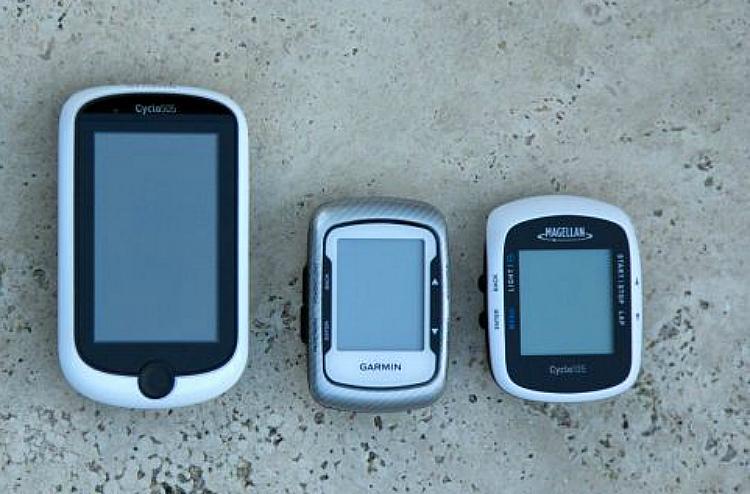 Tre bike computer GPS