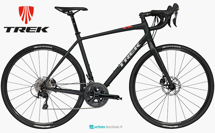 Bici urban Trek CrossRip 3 2017