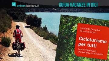Cicloturismo per tutti, guida da Ediciclo Editore