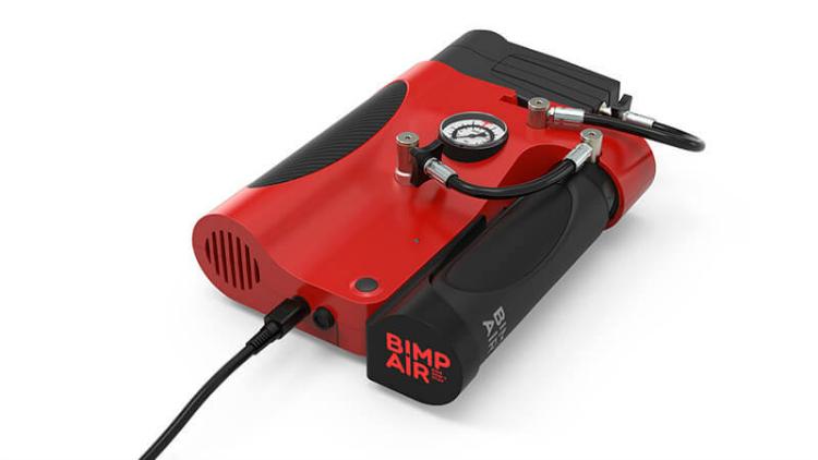 Caricatore elettrico Bimp'Air E-Way