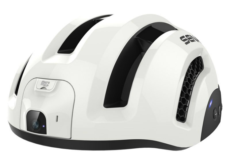 Casco Sena Smart Cycling