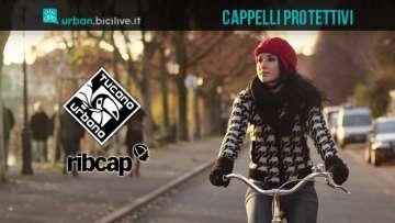 cappelli da ciclismo protettivi tucano urbano ribcap
