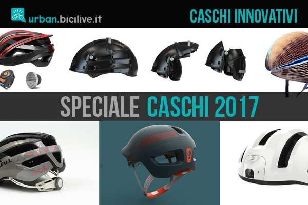 speciale-caschi-ciclismo-urban-innovativi-2017