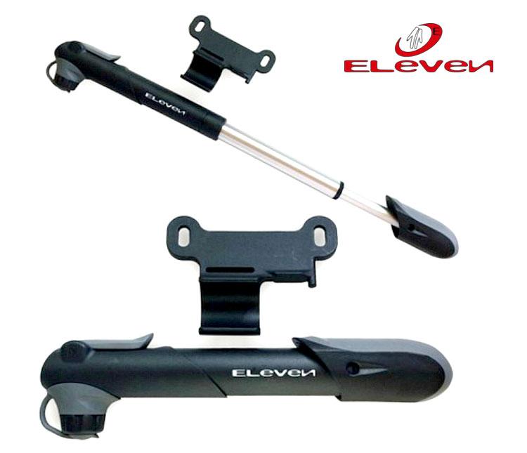 Minipompe per biciclette Eleven