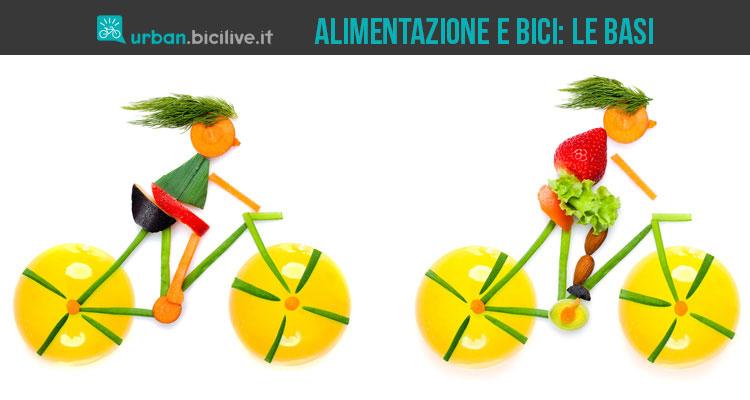 il ciclismo riduce il grasso della vita