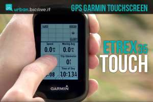 gps garmin etrex 35 touch