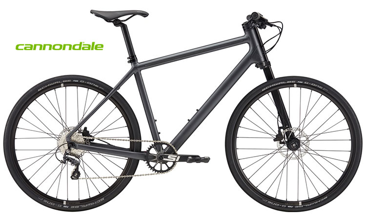 Bici urbana Cannondale Bad Boy 2