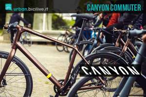 canyon commuter