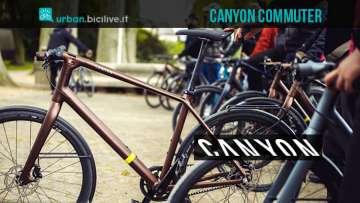 canyon commuter