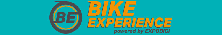 Il logo Bike Experience