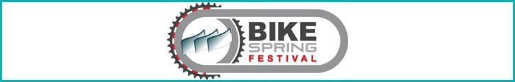 Il logo Bike Spring Festival