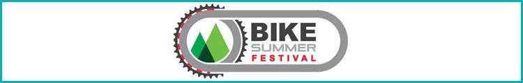 Il logo Bike Summer Festival