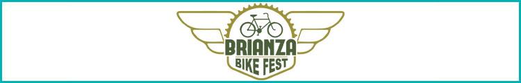 Logo del Brianza Bike Fest