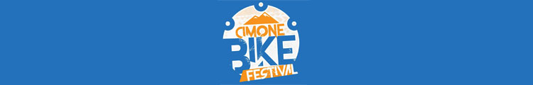 Il logo Cimone Bike Festival