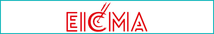 Il logo Eicma