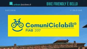 La Guida di FIAB dei Comuni bike friendly