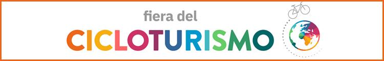 Il logo della Fiera del Cicloturismo di Milano