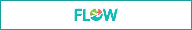 Il logo del Flow Festival