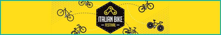 Il logo Italian Bike Festival