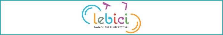 Logo del ciclo festival Lebici di Pavia