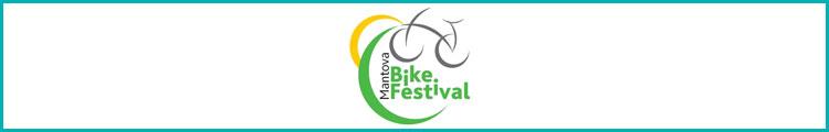 Il logo Mantova Bike Festival