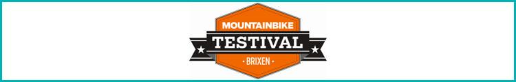 Il logo MTB Festival Bressanone