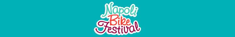 Il logo Napoli Bike Festival