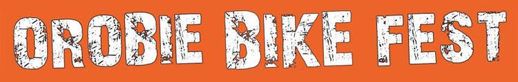 Il logo Orobie Bike Fest