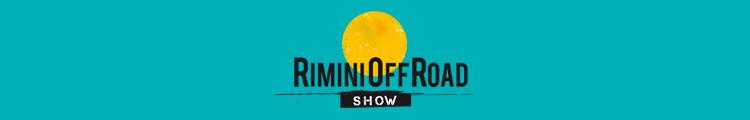 Il logo Rimini Off Road Show
