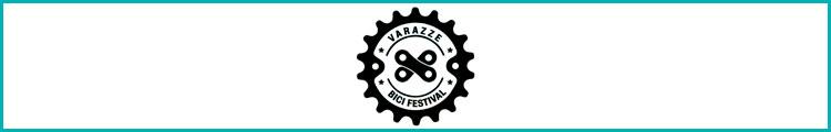 Il logo Varazze Bici Festival